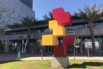 Plaza Punta Este