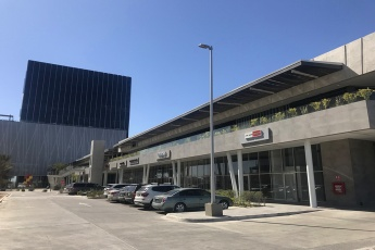 Plaza Punta Este,Local comercial en renta,1017