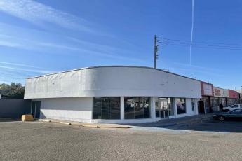 Plaza Castellón,Local comercial en renta,1035